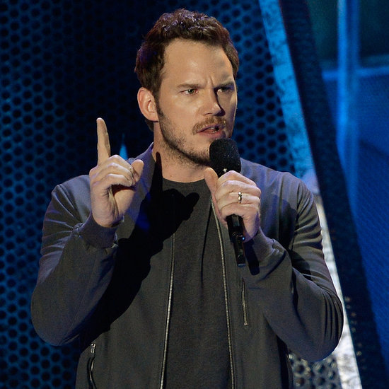 9 Things That Made No Sense at the MTV Movie Awards
