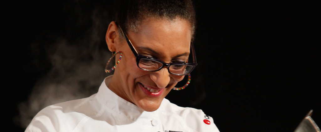 Carla Hall's 3 Key Tips For Success in the Kitchen