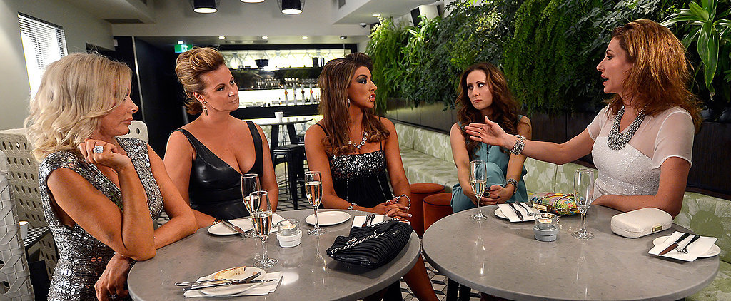 The Real Housewives of Melbourne: Whose Side Are You On?