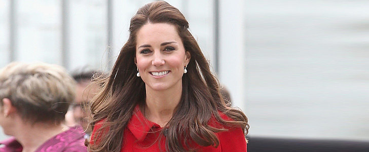 Recap All of Kate Middleton's Most Stylish Outfits in New Zealand