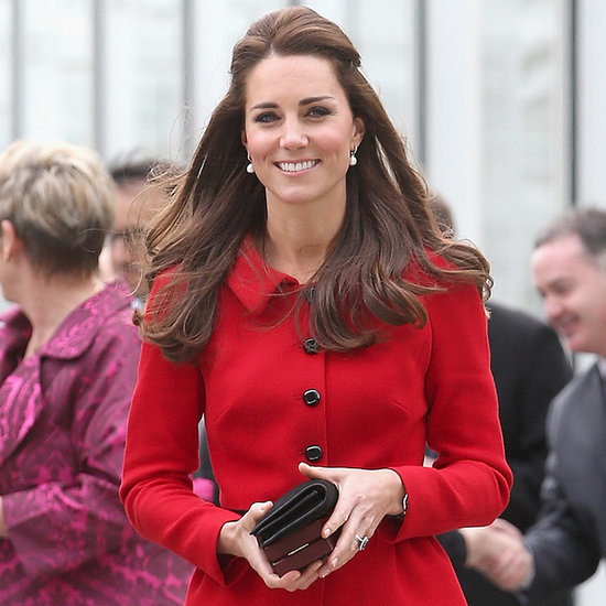Kate Middleton's Outfits on her New Zealand Tour