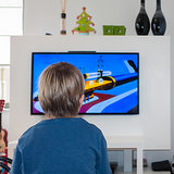 TV Makes Toddlers Fussy