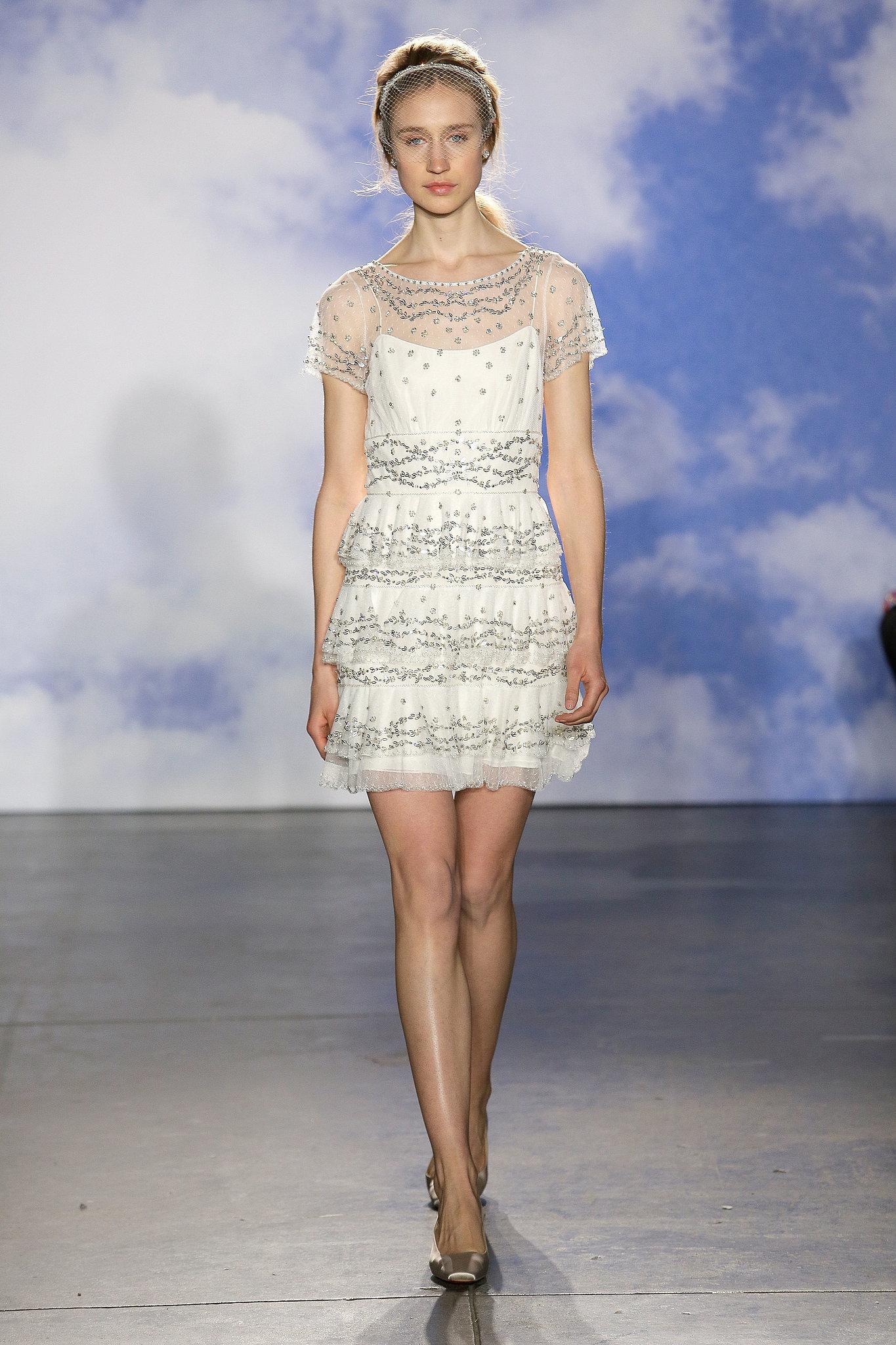 Plus Size Wedding Dresses Germany : Jenny packham bridal spring gives