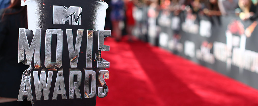 Watch the Best Wardrobe Malfunction Ever at the MTV Movie Awards