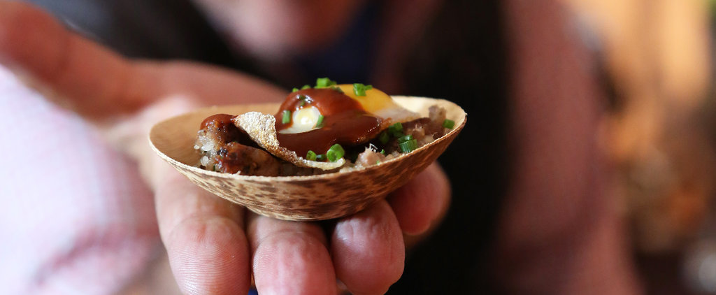 Chefs, Scenery, and Social Snaps From Pebble Beach Food & Wine