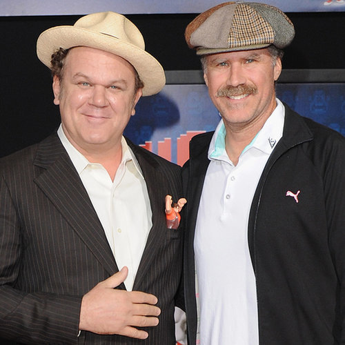 Will Ferrell and John C. Reilly to Star in Border Guards