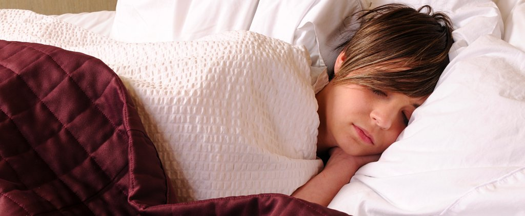 How to Get Great Sleep the Night Before Your Marathon