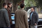 'Supernatural' Recap: Metatron Writes His Own Story