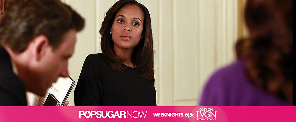 Tonight on TVGN: What to Expect From Scandal's Season Finale