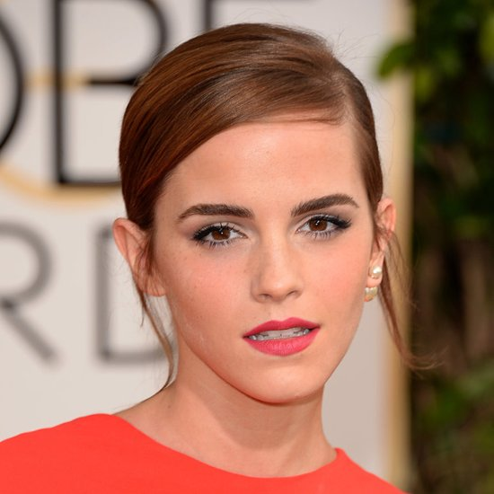 Emma Watson's Birthday and Pictures of Her Beauty Looks
