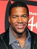 Michael Strahan Officially Joins Good Morning America