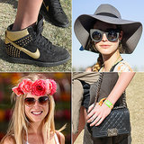 Coachella Accessories Are About SO Much More Than Floral Crowns