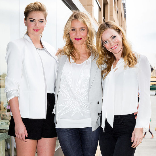 Cameron Diaz, Leslie Mann and Kate Upton in The Other Woman