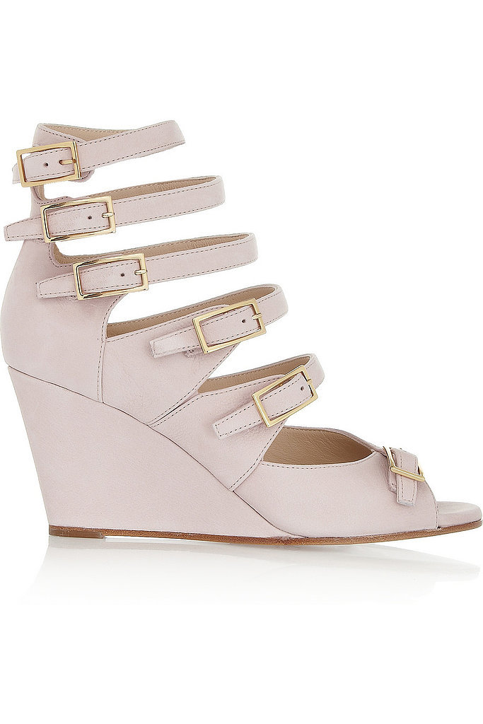 Chloé Strappy Wedge