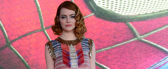 When Has Emma Stone Found Time to Sleep Between All These Dresses?