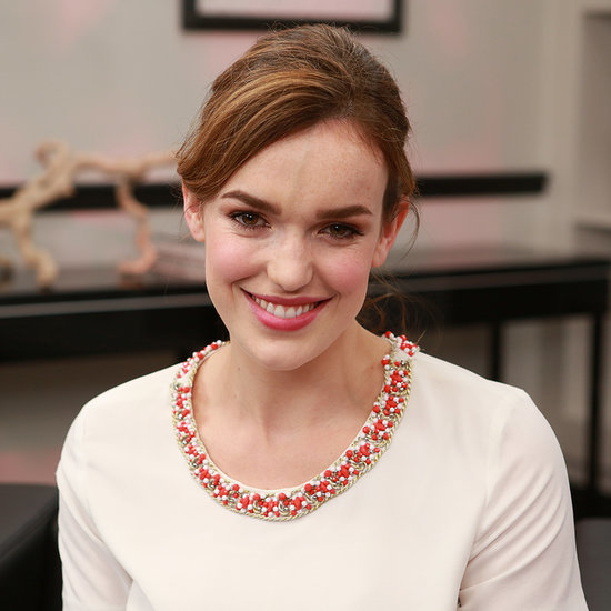 Agents of S.H.I.E.L.D.'s Elizabeth Henstridge Talks Dancing With Tom Hiddleston