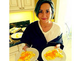 The Most Beautiful Demi Lovato Instagrams Ever!