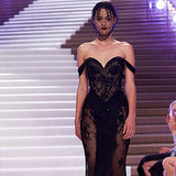 The Face Australia Episode 5 Nicole Trunfio Naomi Campbell