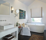 7-Day Plan: Get a Spotless, Beautifully Organized Bathroom (8 photos)