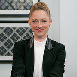 Judy Greer on Costars George Clooney and Jennifer Garner