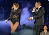 Beyonce and Jay-Z might tour together summer 2014