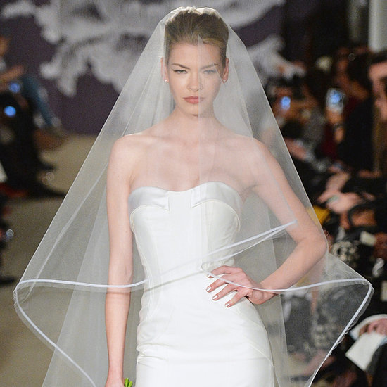 Carolina Herrera Bridal Spring 2015 | Pictures
