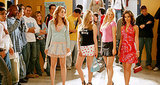 The Original Ending to 'Mean Girls' Sounds Awful