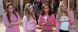 POPSUGAR Shout Out: When Mean Girls Meets AIM