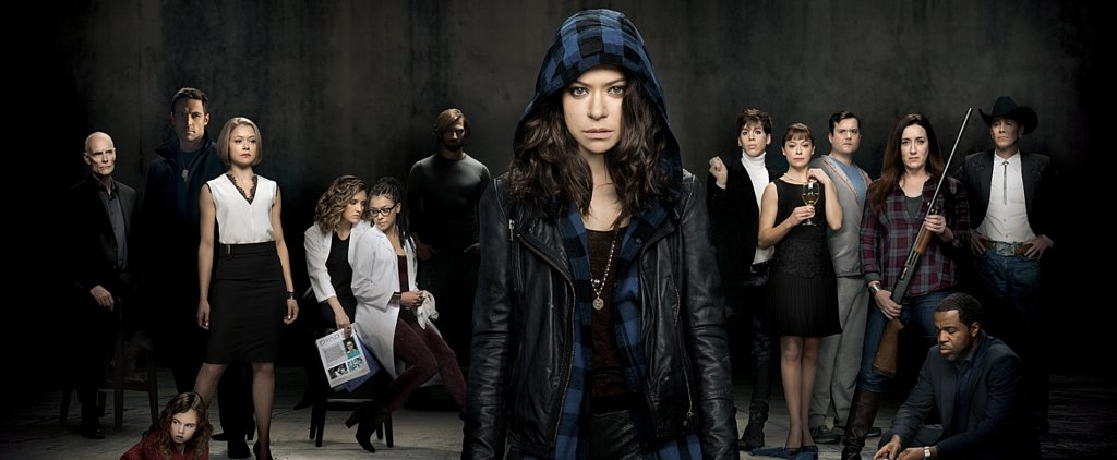 What the Boys of Orphan Black Reveal About Season 2