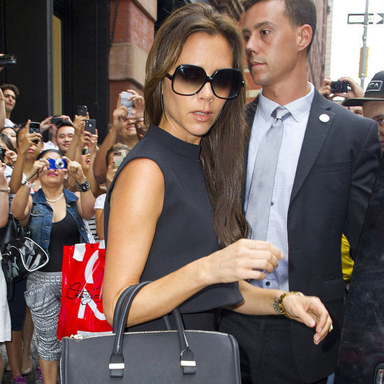 Fashion Flashback: Victoria's Beckham's Best Looks
