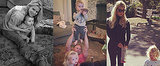 Jessica Simpson Shares the Sweetest Family Snaps!