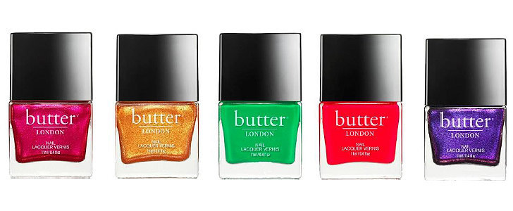 The Formaldehyde-, Toluene-, and DBP-Free Nail Polishes We Love