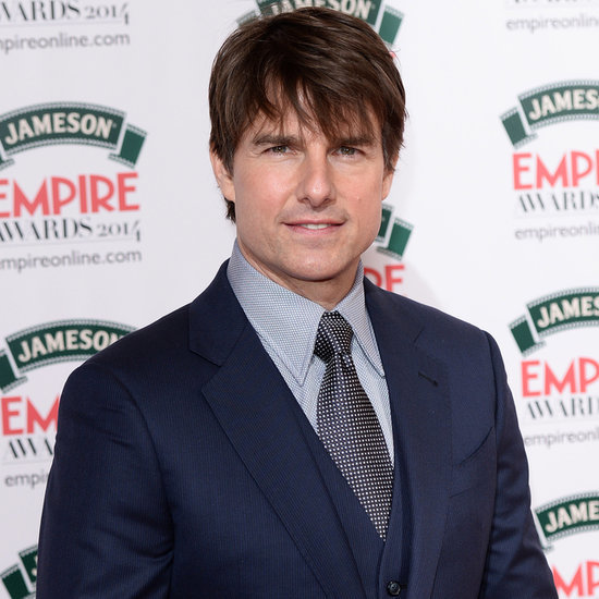 Who Is Tom Cruise Secretly Dating?