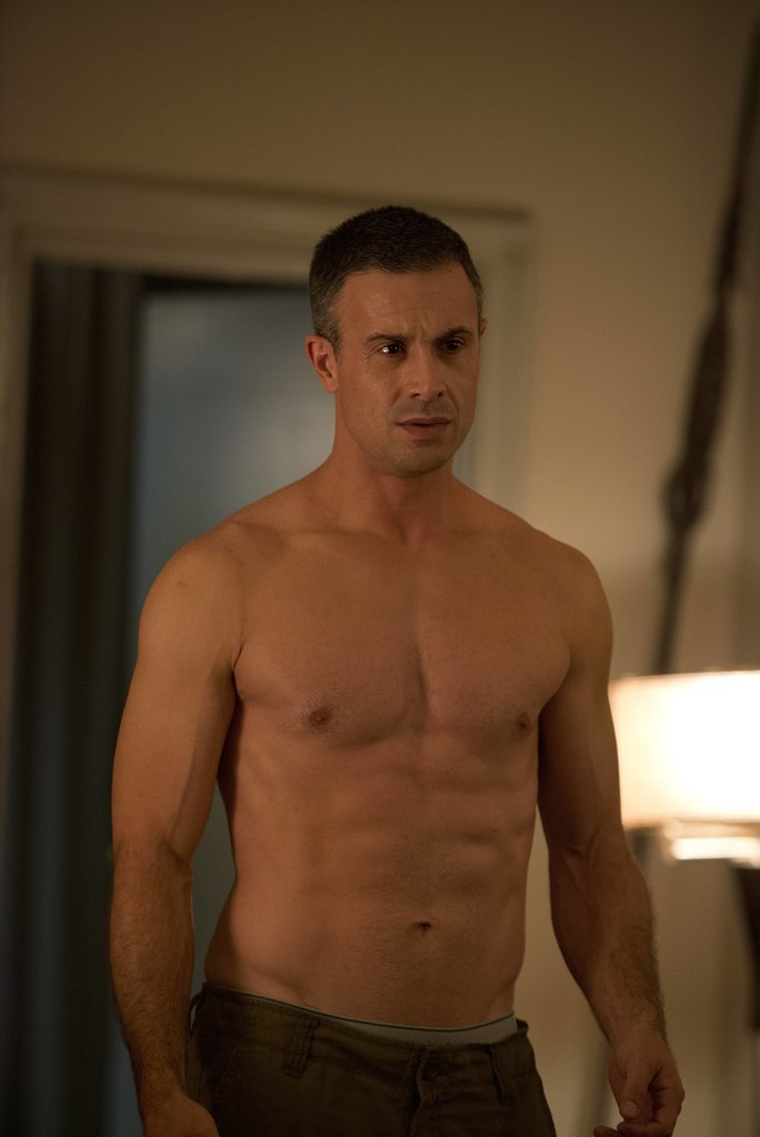 Freddie Prinze Jr. Now