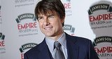 Tom Cruise Has a Secret New Girlfriend