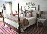 Room of the Day: Cheery Cottage Style for a Master Bedroom (6 photos)