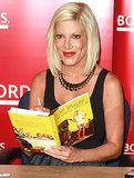 2010: She Published Her Third and Fourth Books and Went Back to a Bob