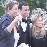 Celebrities at Weddings | Pictures