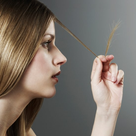 8 Reasons Your Hair Is Breaking Off and 8 Solutions to Stop It