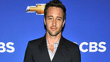 'Hawaii Five-0' Star Alex O'Loughlin is Married!