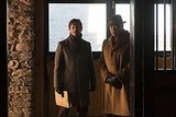 'Hannibal' Recap: The Curious Case of the Human in the Horse