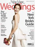 Check Out the Summer Edition of New York Weddings