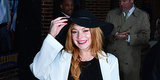 Lindsay Lohan Confirms She Wrote That Sex List While In Rehab