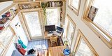 This California Couple's Tiny House Redefines What It Means To Have A 'Dream Home' (PHOTOS)