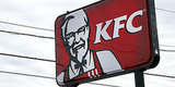 KFC Franchise Apologizes After Allegedly Kicking Out Lesbian Couple For Kissing In UK