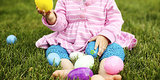 Easter Entertaining and Decorating Ideas