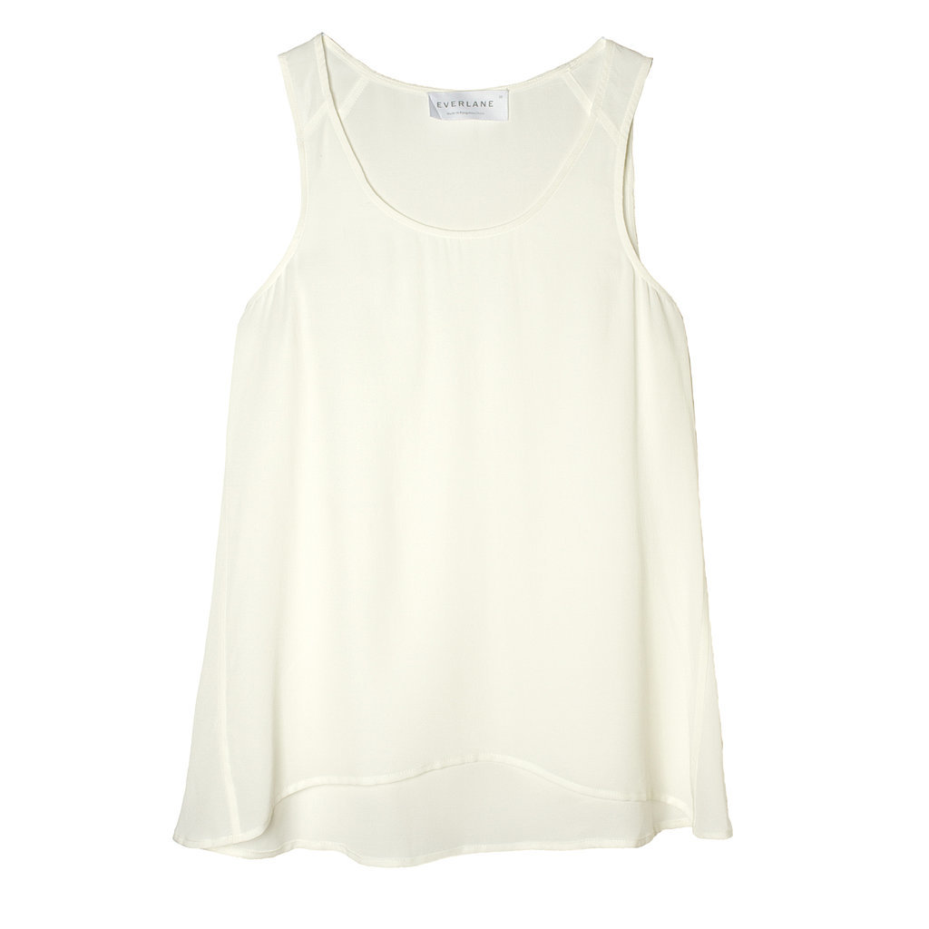 The Perfect Silk Tank Costs $55