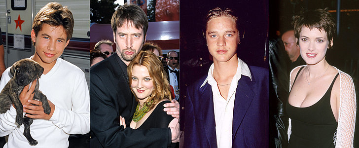 Can These '90s Stars Have a Major Comeback, Please?