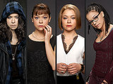Tatiana Maslany Is TV's Hardest-Working Star (She Plays 8 Characters!)