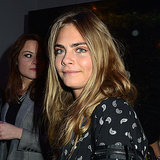 Cara Delevingne Eyebrow Surgery Is Now a Trend